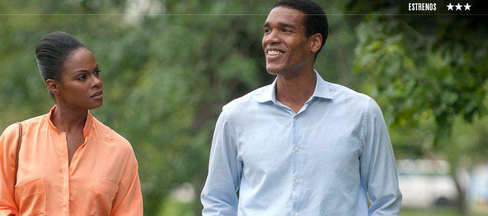 Foto: Un fotograma de 'Michelle & Obama'.