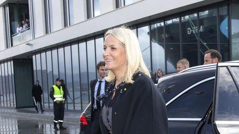 Saltan las alarmas en Noruega: ¿qué le ocurre a la princesa Mette-Marit?