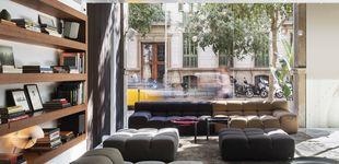 Post de De París a Lisboa: cuatro hoteles urbanos (y muy cool) para viajeros cosmopolitas