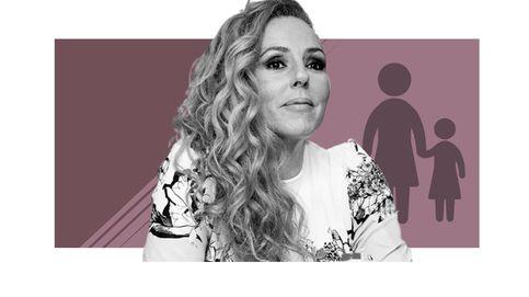 Rocío Carrasco: su gran temor con su hijo que verbalizó en su litigio con Rocío Flores