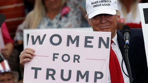 Cuatro mujeres denuncian que Trump se sobrepasó sexualmente con ellas