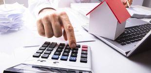 Post de ¿Cuándo es mejor amortizar la hipoteca con euríbor en positivo o negativo?