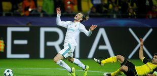 Post de Otro mes de baja: cuando los músculos de Bale avisan no son traidores