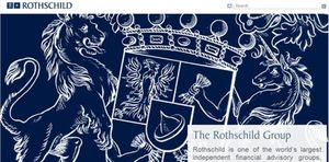 Foto: Rothschild rejuvenece la cúpula de su equipo de banqueros en España