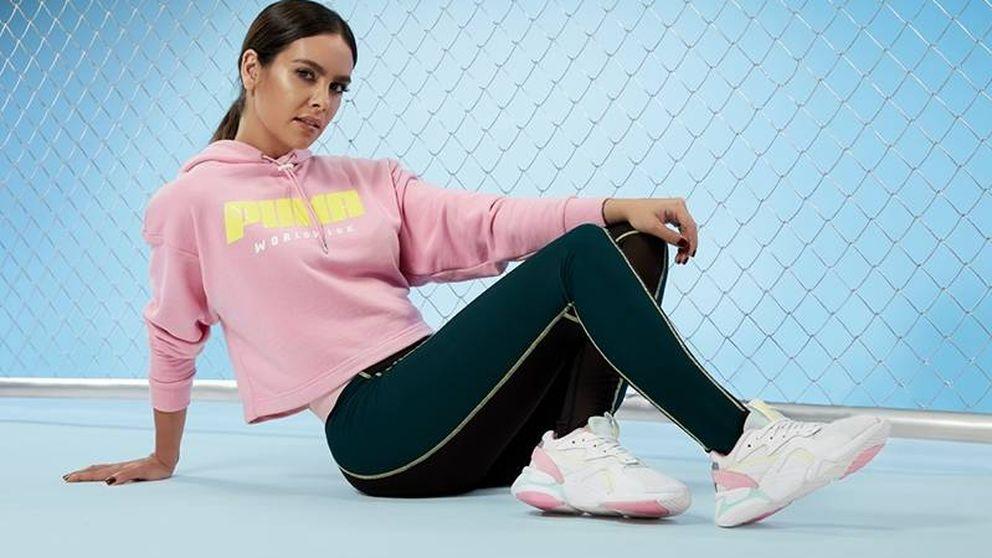 Adidas y Nike tiemblan ante el triunfo de Puma entre las celebs y en el deporte