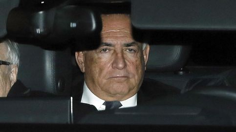 Violaciones y prostitutas: así cayó Strauss-Kahn, el que pudo ser presidente francés