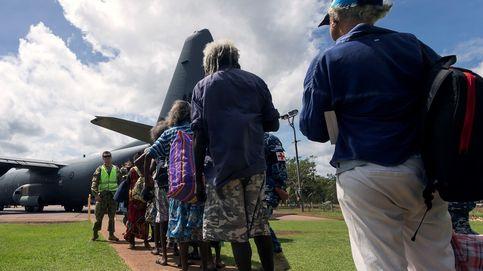 Los australianos podrían convertirse en los próximos refugiados climáticos