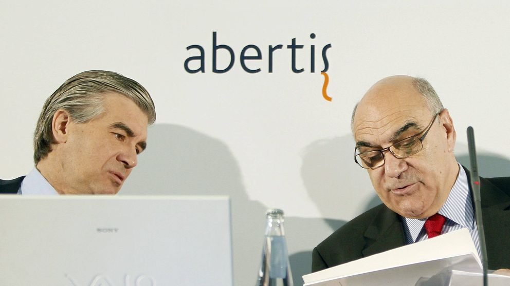 Abertis anuncia la segunda mayor OPV del año: Cellnex Telecom