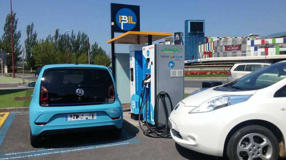 Cargar en 20 minutos tu coche eléctrico es posible: la solución vasca al reto de la batería