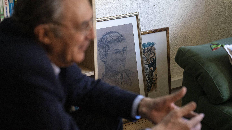 Luis López Guerra. (Ana Beltrán)