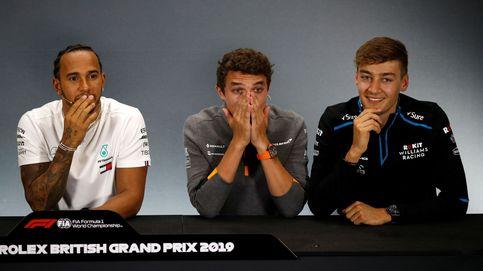 El insoportable anglocentrismo de la Fórmula 1 que perjudica a Sainz y Alonso