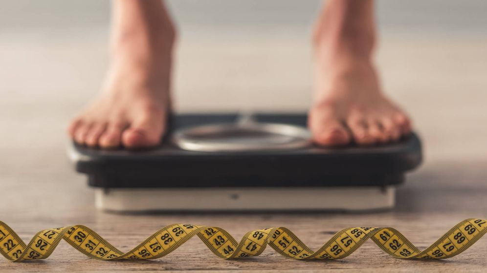 Foto: Adelgazar sin hacer dieta ni pasar hambre es posible