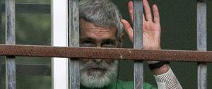 La Audiencia pide un nuevo informe de Bolinaga para saber si puede ser tratado en prisión