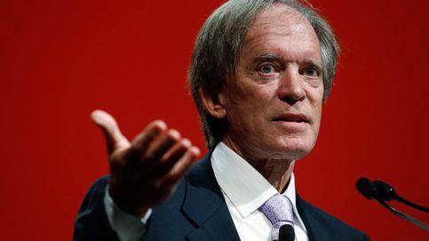 Bill Gross: Subir tipos ahora es como quemar el pueblo para poder salvarlo