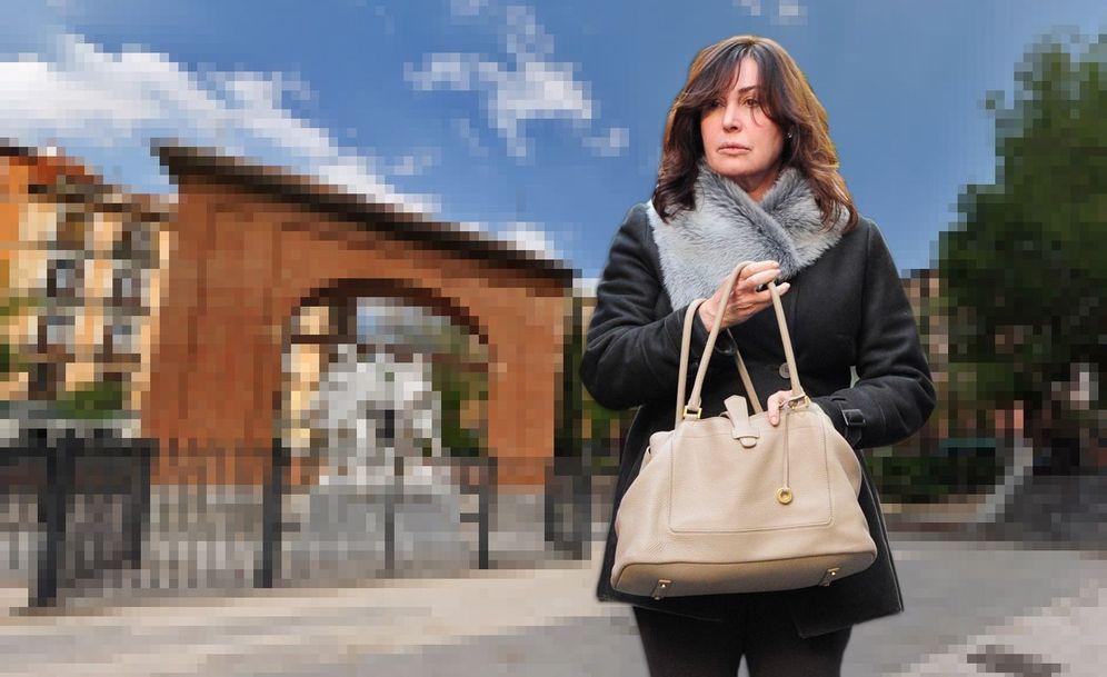 Foto: Carmen Martínez-Bordiú, enviada especial en Malasaña.