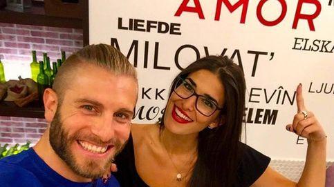 Lidia y Matías, los camareros de 'First Dates' confirman su ruptura