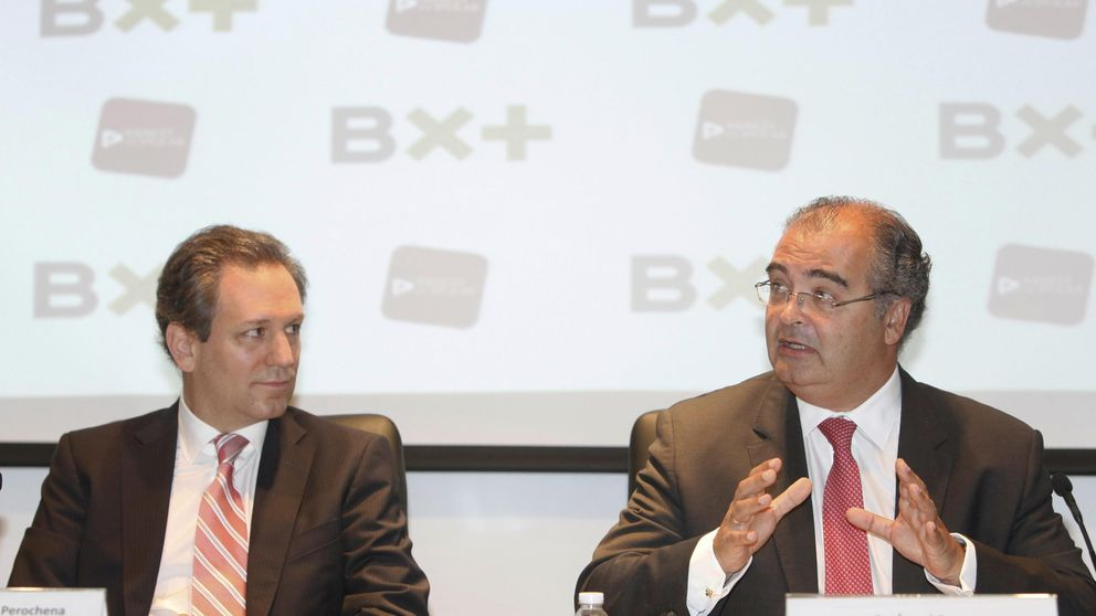 El consejero mexicano del Banco Popular, Del Valle, dimite tras sus disputas con Ron