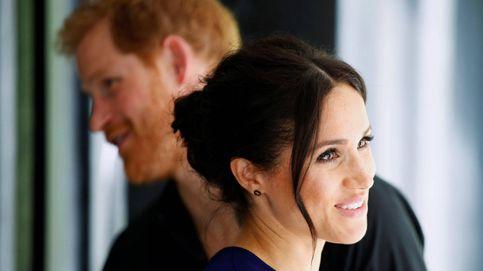 Meghan y Harry, los repudiados: Beatriz de York no quiere invitarles a su boda