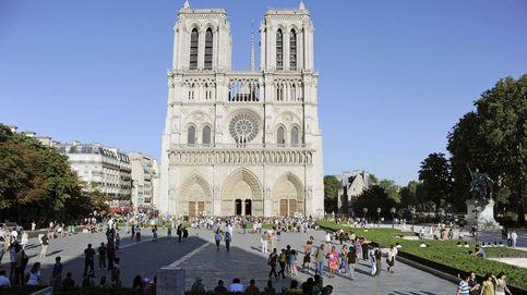 ¿Sabrías decir en qué ciudad se encuentra cada una de estas catedrales?
