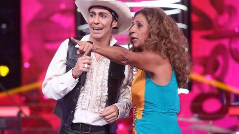 Canco Rodríguez imitará a Chenoa en la segunda gala de 'Tu cara me suena 5'