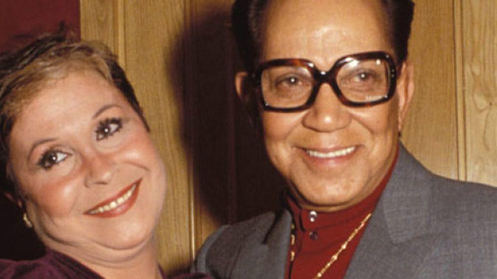 Se cumplen 20 años de la muerte de 'Cantinflas' y su familia sigue disputándose la herencia