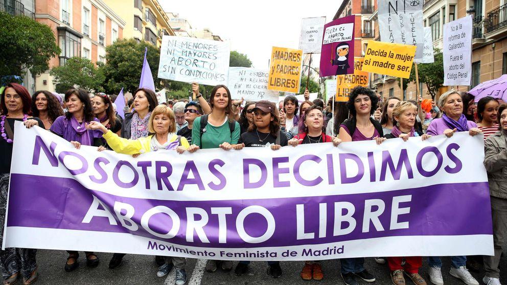 La sanidad, olvidada: C's y Podemos no se 'mojan' sobre aborto ni privatización