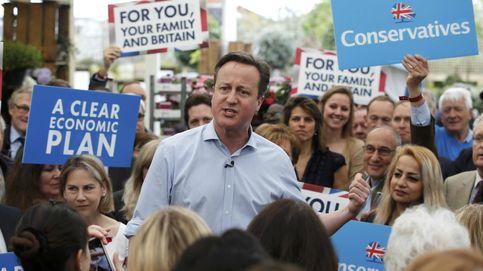 El riesgo de prometer un referéndum en Reino Unido para salir de la UE