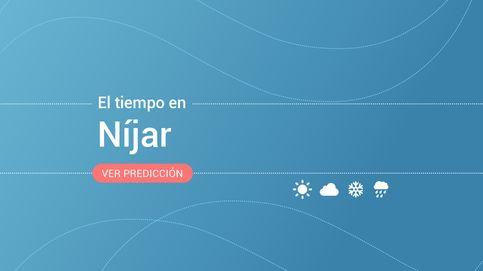 Previsión meteorológica en Níjar: alerta amarilla por fenómenos costeros