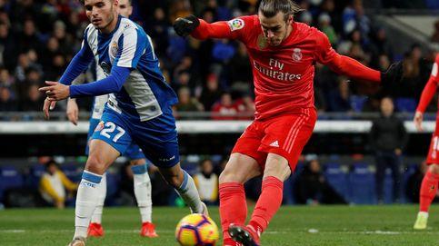 Espanyol - Real Madrid en directo: resumen, goles y resultado