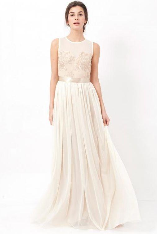 Vestidos de novia por menos de 100 euros – Vestidos de moda de esta ...
