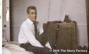 El enigma de la vida de J.D. Salinger tiene los días contados