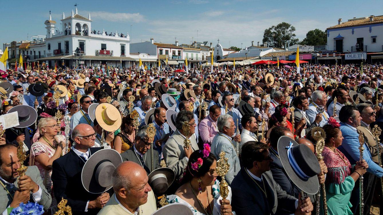 Un fallecido y dos alertas por ingesta de alimentos en mal estado en El Rocío