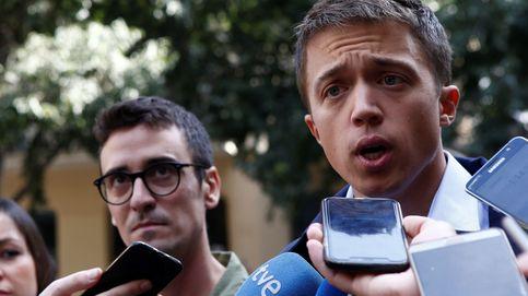 Errejón quiere 'pescar' votantes cansados de PSC y comunes en Barcelona