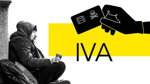 La trama del IVA acusada de defraudar millones usaba a indigentes para ocultarse