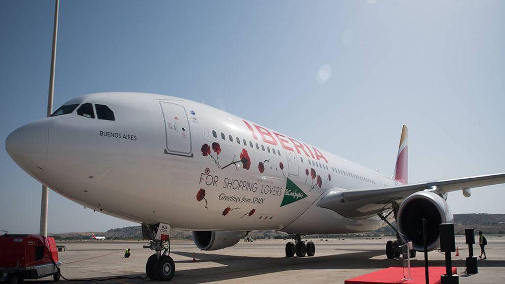 Iberia contrata tripulaciones nativas de China y Japón para la conquista de Asia