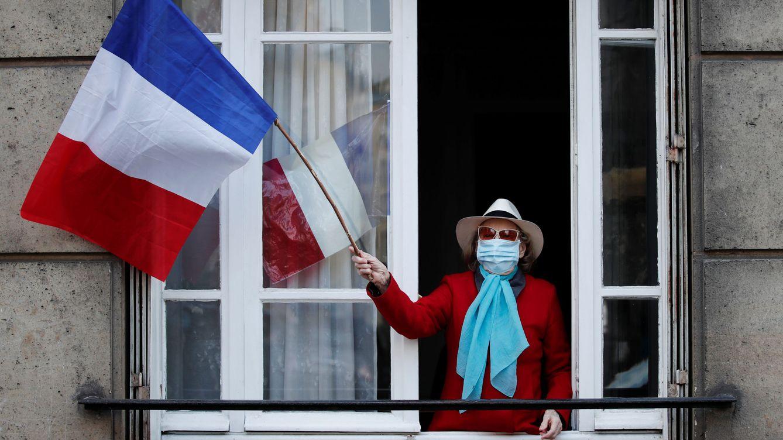 Francia constata un ligero repunte del número de muertos