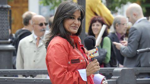 Aida Nízar ajusta cuentas con Sandra Barneda y el marido de Irma Soriano