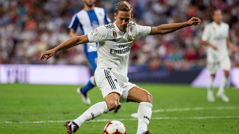 El insólito caso de Marcos Llorente: ¿por qué prefiere el Alavés al Real Madrid?