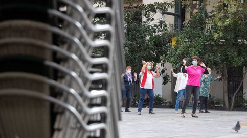 La Generalitat ya se plantea prolongar las restricciones por covid si la curva sube