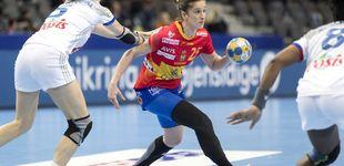 Post de Otra cruel derrota contra Francia deja a España casi sin opciones en el Europeo