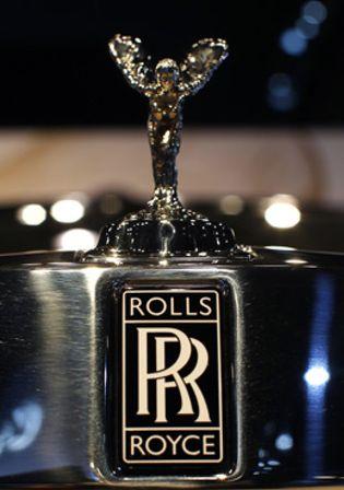 Foto: ¿Cuál es la ciudad del mundo con mayor concentración de Rolls Royce?