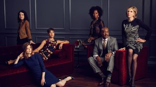 'The Good Fight': con la venia señoría, sobrevivir a 'The Good Wife' es posible