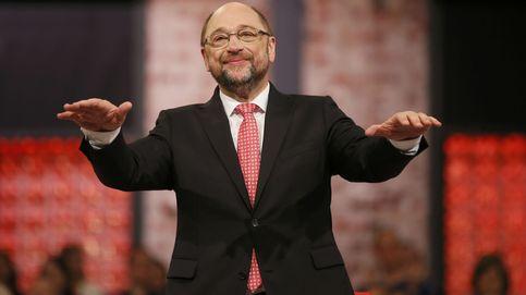 ¿Martin? ¿Schulz?