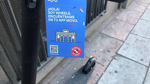 El acuerdo de última hora que ha convertido a Cabify en el rey de los patinetes en Madrid