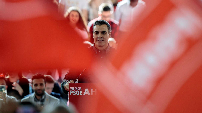 El PSOE resiste, el PP ve frenado su ascenso por el auge de Vox y el bloqueo continúa