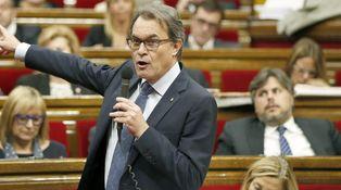 Artur Mas prepara elecciones anticipadas para el 25 de enero