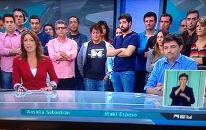 Alberto Fabra cierra Canal Nou tras anularse el ERE
