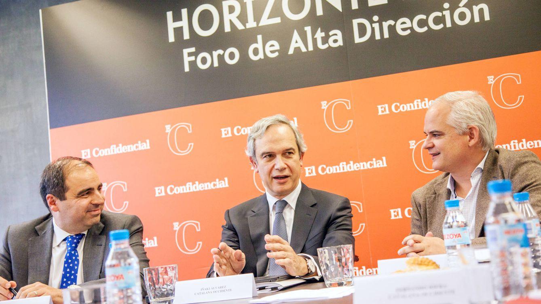 El termómetro del seguro de crédito de Catalana Occidente ve lejos la tormenta