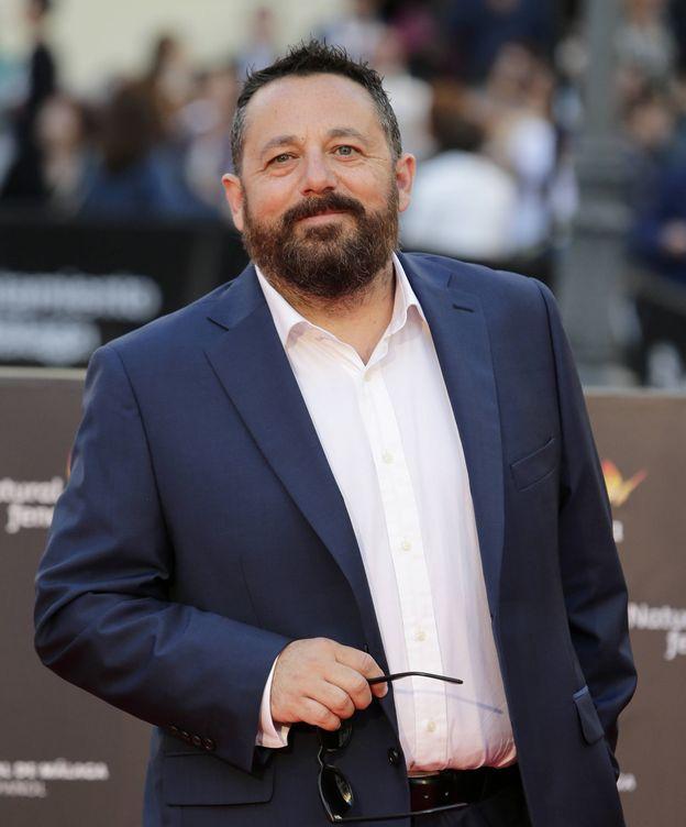 Foto: El actor Pepón Nieto (Gtres)