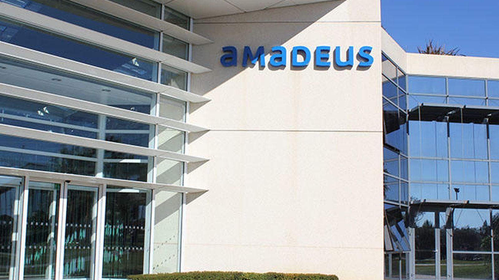 Foto: Sede Amadeus